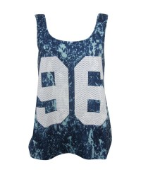 Denim Look 96 Tank Top